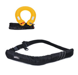 GM07 inflatable life belts
